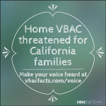 home-VBAC-threatened
